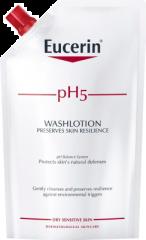 Eucerin pH5WashlotionRefill w/perf. 400 ml